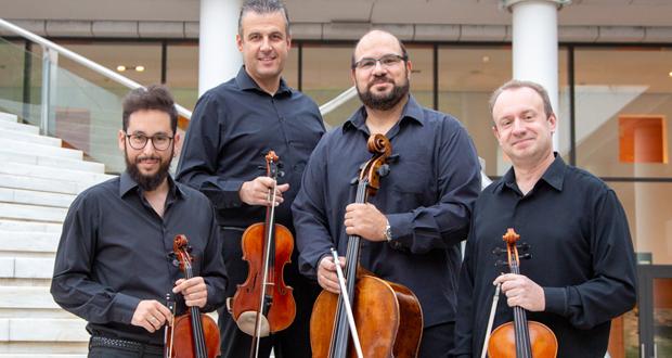 Κρατική Ορχήστρα Αθηνών: Κύκλος Μουσικοί περίπατοι στα Μουσεία VΙ: Μουσικές εκμυστηρεύσεις