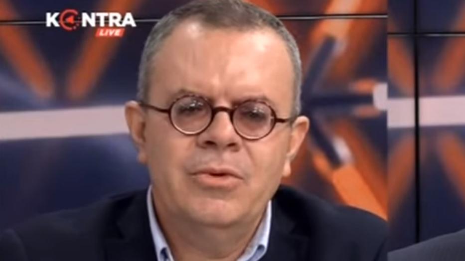 Μ. Κοττάκης: Η σύγκρουση είναι αναπόφευκτη. Μέσα από πρόωρες εκλογές…