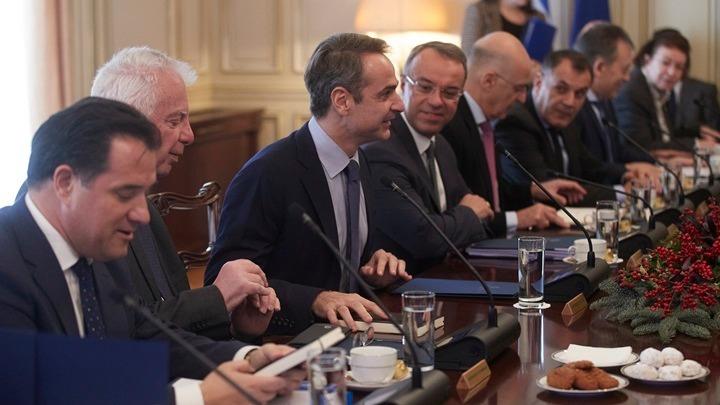 Συνεδριάζει αύριο το υπουργικό συμβούλιο – Συνάντηση του πρωθυπουργού με περιφερειάρχη και δημάρχους Β. Αιγαίου