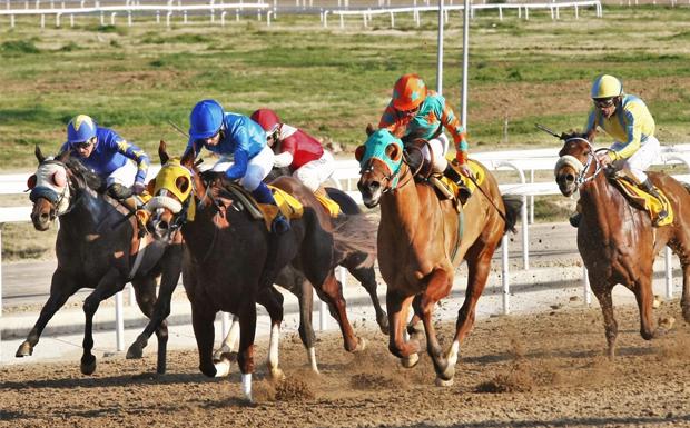 Ματαιώνονται οι ελληνικές ιπποδρομίες στις 15 και 22 Μαρτίου