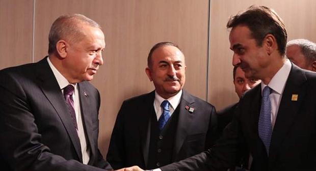 Η «μοιρασιά» του Αιγαίου και της Ανατολικής Μεσογείου που επιδιώκει η Τουρκία και ο στρουθοκαμηλισμός περί Χάγης