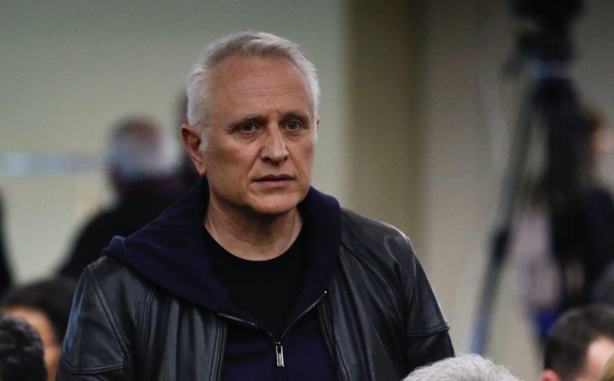 Γ. Ραγκούσης: Εχει υποχρέωση να απαντήσει ο κ. Μητσοτάκης που εμφανιζόταν να καταγγέλλει τους πάντες και τα πάντα για την τραγωδία στο Μάτι