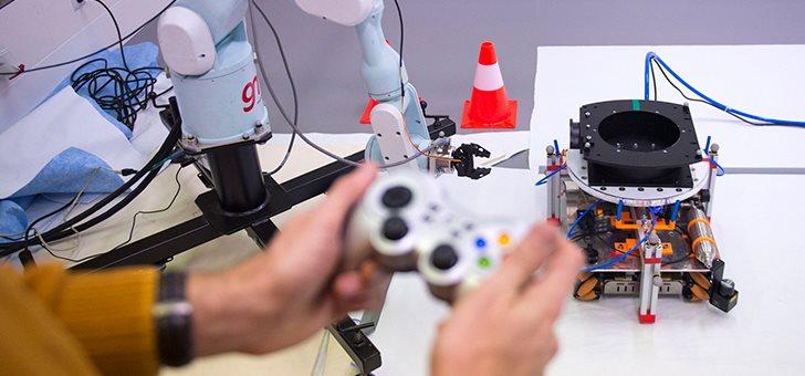 2 εκατ. νέα βιομηχανικά ρομπότ θα προστεθούν την περίοδο 2020-2022