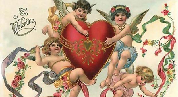 Ημέρα των Ερωτευμένων – Άγιος Βαλεντίνος