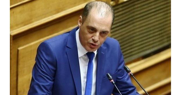 """Κυριάκος Βελόπουλος στο """"Π"""": Οι προδοσίες δεν μπαίνουν στο «ψυγείο»"""
