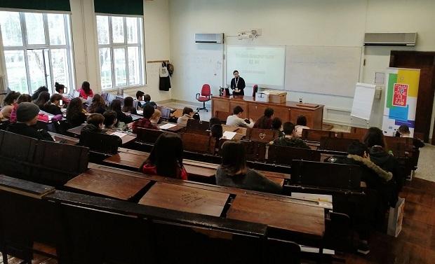 Ξεκίνησε το Σάββατο 1η Φεβρουαρίου η λειτουργία του «Παιδικού Πανεπιστημίου» της Περιφέρειας Αττικής