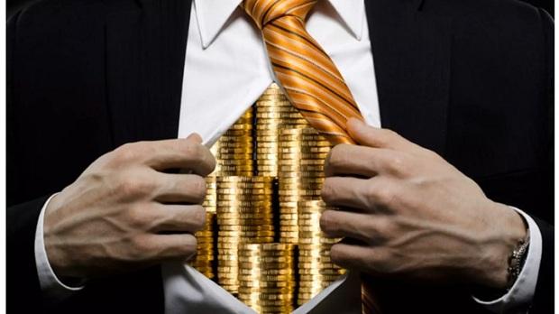 Κατά 5 τρισ. δολάρια έγιναν πλουσιότεροι οι μεγιστάνες!