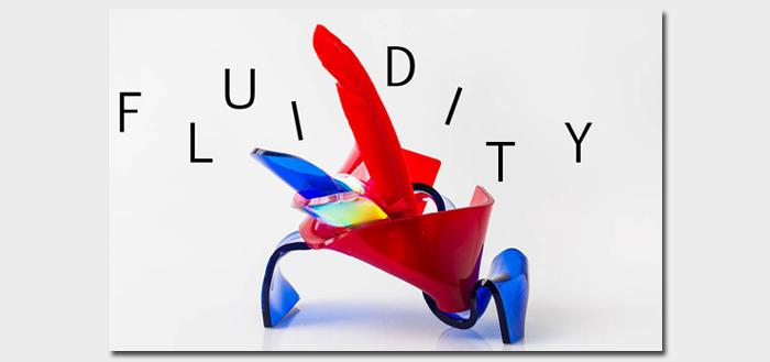 "NEFELIA X ELECTRA ART SPACE: ""Fluidity"" – New Collection"