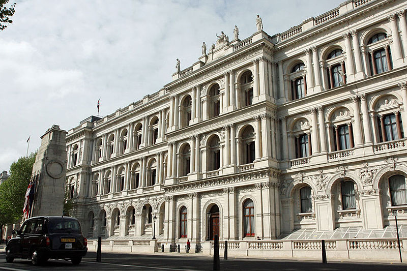 Στηρίζει Ερντογάν στη Συρία το Λονδίνο – Στην Άγκυρα ο Βρετανός ΥΠΕΞ