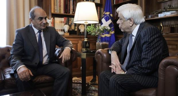Παυλόπουλος: Δεν θα περάσει η τουρκική αυθαιρεσία