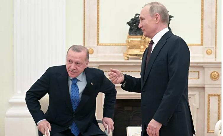 Πούτιν και Ερντογάν αποφάσισαν για εκεχειρία στην Ιντλίμπ – Τα κύρια σημεία της συμφωνίας