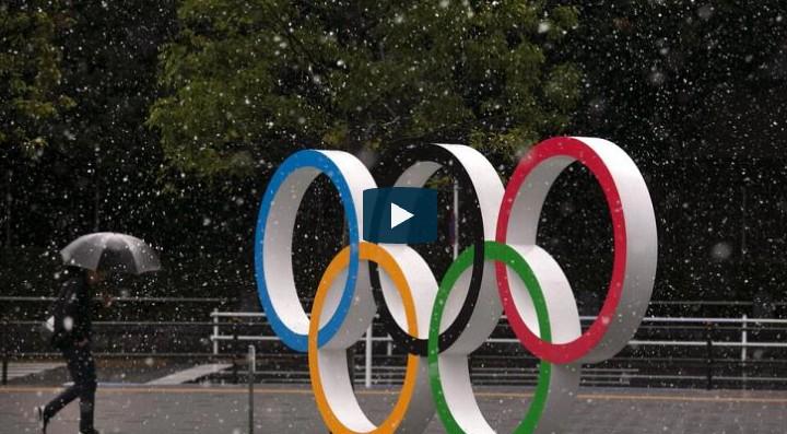 Αθλητές εναντίον ΔΟΕ για τους Ολυμπιακούς Αγώνες του Τόκιο