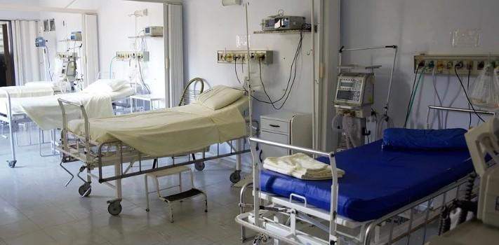 Επίταξη ιδιωτικών κλινών για ασθενείς Covid-19 στη Θεσσαλονίκη – Δηλώσεις της αντιπολίτευσης