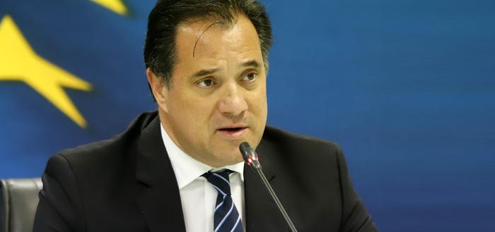 Άδ. Γεωργιάδης: Ανοίγει ο δρόμος για ολοκλήρωση της επένδυσης του Ελληνικού μέσα στις επόμενες εβδομάδες