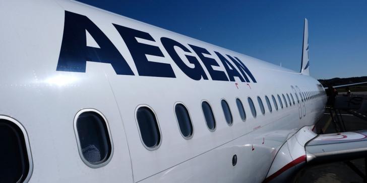 Η AEGEAN προχωρά βασιζόμενη κυρίως στις δικές της δυνάμεις, στους δικούς της ανθρώπους