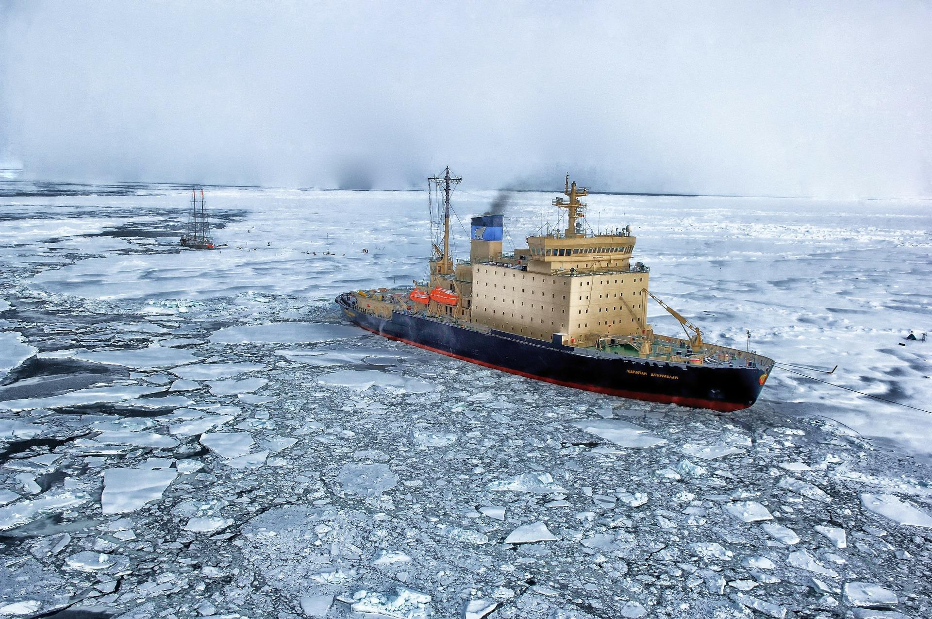 Ασυνήθιστη μείωση του στρατοσφαιρικού όζοντος πάνω από την Αρκτική