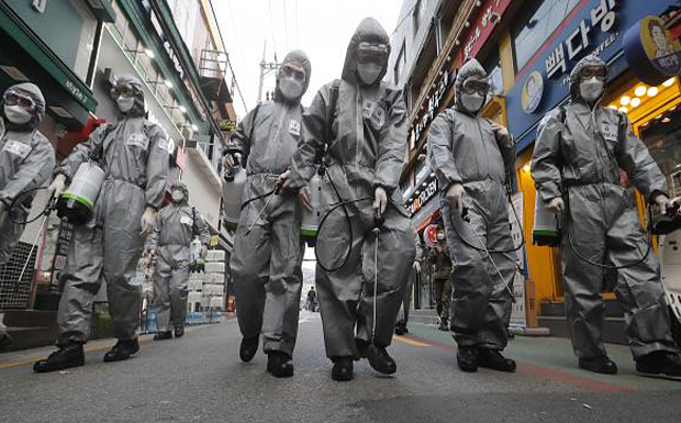 Χρ. Μπότζιος: Ελλάδα – ΕΕ – Βαλκάνια: Η πανδημία ενώνει ή απομονώνει;