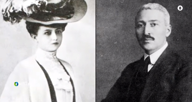 Ίων Δραγούμης – Πηνελόπη Δέλτα – Μαρίκα Κοτοπούλη: Μια μοιραία ερωτική  ιστορία, που σημάδεψε τον 20ο αιώνα, στο COSMOTE HISTORY HD | ΤΟ ΠΑΡΟΝ