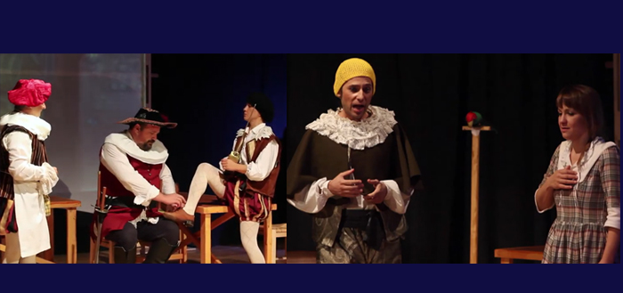 Θέατρο διαδικτυακά: Η Θεατρική ομάδα Αρένα παρουσιάζει την παιδική παράσταση «Ελίζα» της Ξένιας Καλογεροπούλου