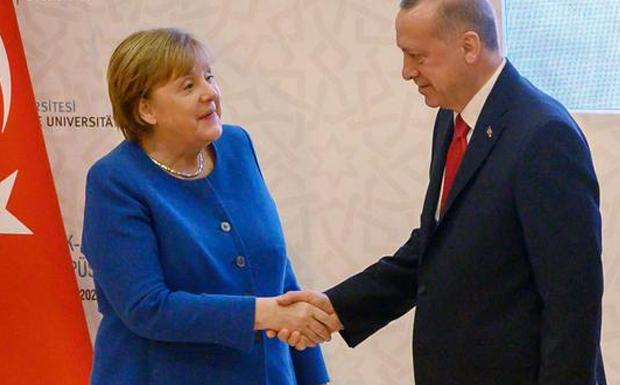 Ρεαλιστικές ή κατευναστικές οι πολιτικές της ΕΕ έναντι της Τουρκίας; Πού οδηγούν;