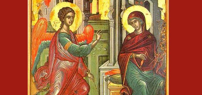 Ζωντανά η Ιερά Αγρυπνία του Ευαγγελισμού από την Ευαγγελίστρια Πειραιώς (Live streaming)