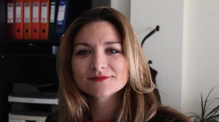 Νατάσα Γκαρά: Ο αγώνας για την εξάλειψη της βίας είναι διαρκής και αφορά όλη την κοινωνία