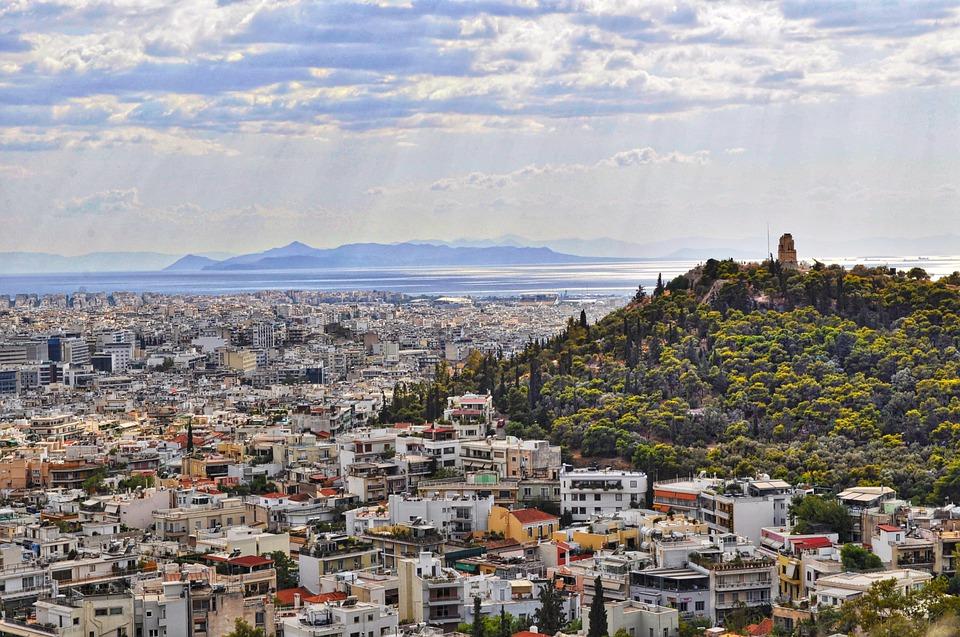 """To """"Μένουμε Σπίτι"""" έδιωξε την ατμοσφαιρική ρύπανση από την Αθήνα!"""