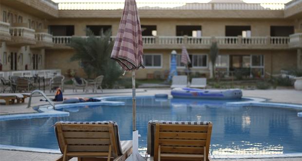 Το 65% των ξενοδοχείων προ του λουκέτου…