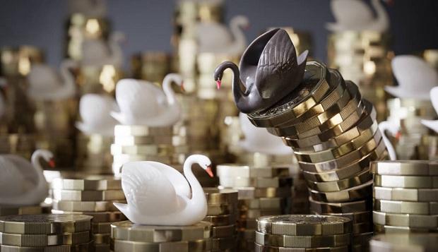 Οικονομική κρίση: Μην κατηγορείτε τον «μαύρο κύκνο» (κορονοϊό)
