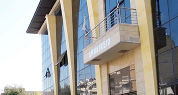 Ενημέρωση του Δημάρχου Περάματος Γ. Λαγουδάκη για τη λειτουργία των υπηρεσιών του Δήμου τις επόμενες 14 ημέρες