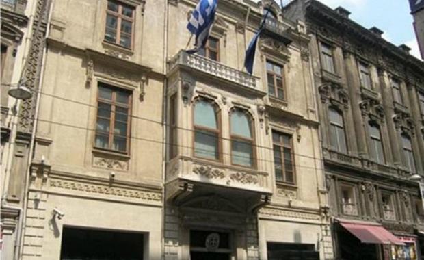 Ανύπαρκτα τα προξενεία Κωνσταντινούπολης και Λονδίνου…