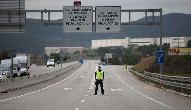 Σε κατάσταση έκτακτης ανάγκης η Ισπανία και η Βουλγαρία: Διάγγελμα Σάντσεθ