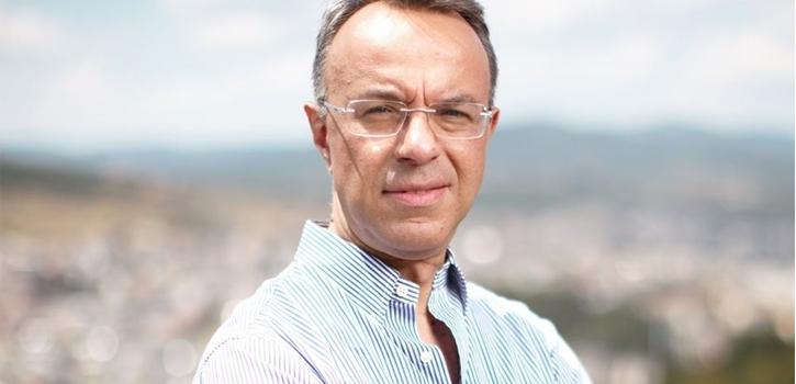 Χρήστος Σταϊκούρας: Στροφή της οικονομίας προς ένα νέο έξυπνο και κοινωνικά δίκαιο αναπτυξιακό μοντέλο
