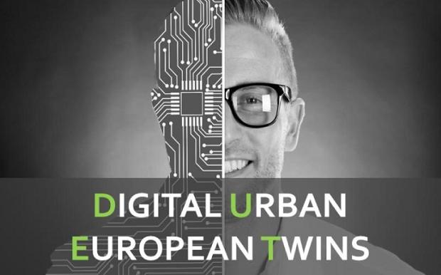Συμμετοχή της ΔΑΕΜ Α.Ε. στο Ευρωπαϊκό Έργο DUET, για την αντιμετώπιση προβλημάτων πόλεων αξιοποιώντας τεχνολογίες Digital Twins