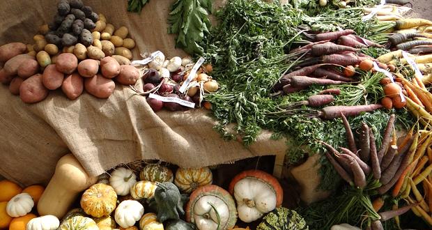 Covid-19: Έκτακτα μέτρα στις Αγορές Παραγωγών Βιολογικών Προϊόντων