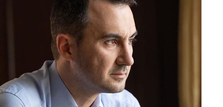 Αλ. Χαρίτσης: «Επιλογή του ΣΥΡΙΖΑ η στήριξη της κοινωνικής πλειοψηφίας, επιλογή της ΝΔ η διάλυσή της»
