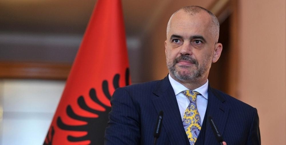 Η Αλβανία του κ. Έντι Ράμα και η Ελλάδα – Του Αλ. Μάλλια