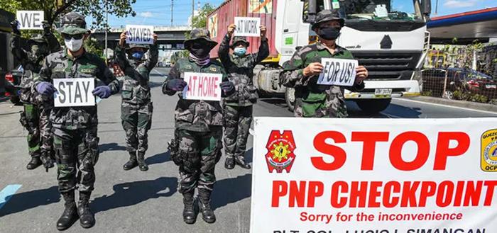 Απίστευτες απειλές του προέδρου των Φιλιππινών: Θα πυροβολείται όποιος παραβιάζει τα μέτρα
