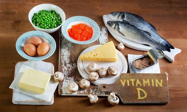 Η Βιταμίνη D ασπίδα κατά του κορονοϊού