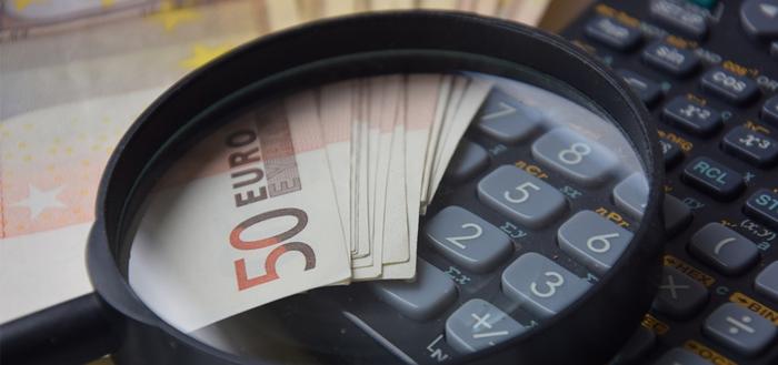 """2 δισ. """"μαξιλάρι"""" για τις ελληνικές επιχειρήσεις από την Ευρωπαϊκή Επιτροπή"""