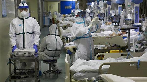 """Κορονοϊός: 599 κρούσματα, 328 διασωληνωμένοι, 33 θάνατοι – Στο """"κόκκινο"""" η Αττική με 228 κρούσματα! – Αναλυτικά η κατανομή"""