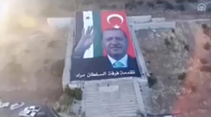Ο Αττίλας του Ερντογάν στη Συρία – H Δύση σιωπά… (video)