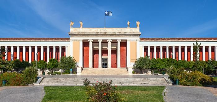 Συζητώντας με την Ιστορία – 5 + 4 Θησαυροί στο Εθνικό Αρχαιολογικό Μουσείο