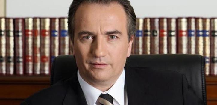 Σταύρος Καλαφάτης: «Η Τουρκία θυμίζει λύκο που έβαλε προβιά. Κλείσαμε τις πόρτες και πετάξαμε τα κλειδιά»