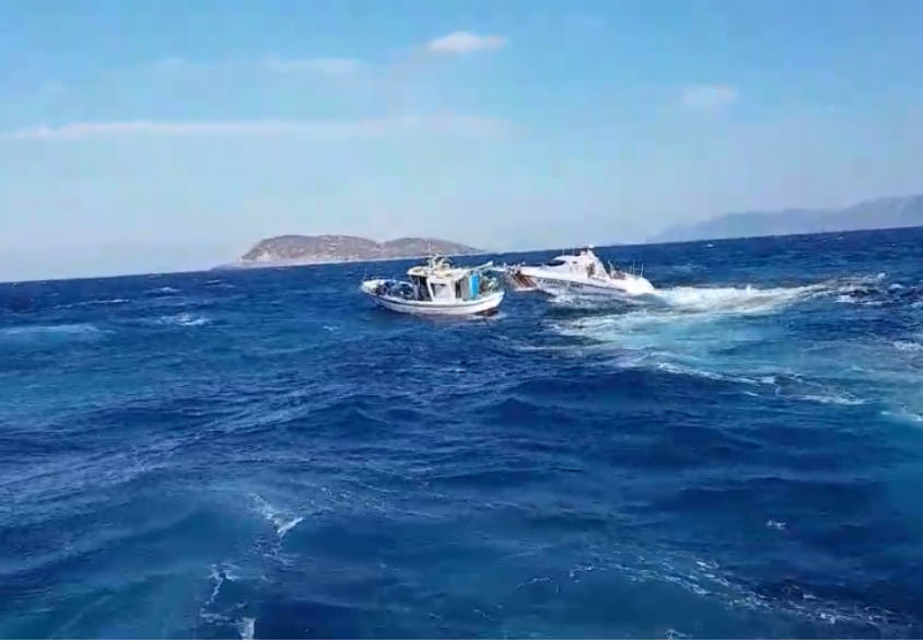 Προβοκατόρικα δημοσιεύματα, ΜΚΟ και θαλάσσια σύνορα – Αποκαλυπτικό άρθρο του Δ. Διακομιχάλη
