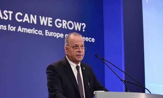 Κύκλος ιδεών: Η πανδημία και οι αντοχές της Ελληνικής Οικονομίας – Διαδικτυακή συζήτηση για την επόμενη ημέρα