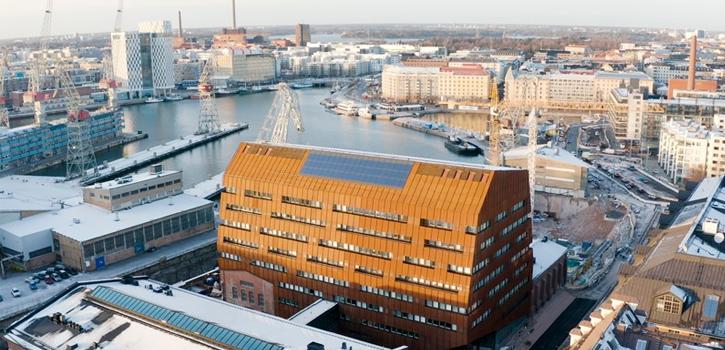 Έργο τεχνολογίας στην Φινλανδία για τον ECHA που επέλεξε τον Όμιλο ΟΤΕ