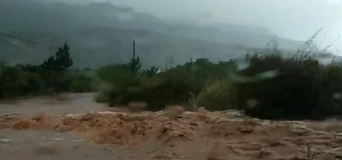 Χρηματοδότηση 4,5 εκατομμυρίων ευρώ για την αποκατάσταση των ζημιών από τις πλημμύρες στην Κρήτη