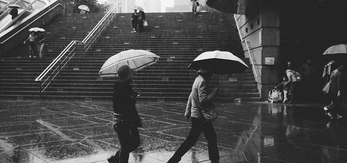 Καιρός: Εκτακτο δελτίο επιδείνωσης από την ΕΜΥ -Ερχονται βροχές, θυελλώδεις άνεμοι και πτώση θερμοκρασίας