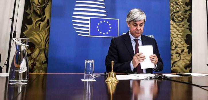 Παρασκήνιο του Eurogroup: Γιατί μάλωσαν Ιταλοί με Ολλανδούς – «Ντροπή!», φώναζε ο Γάλλος ΥΠΟΙΚ στις 5 το πρωί